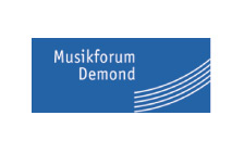 Logo Musikforum Demond